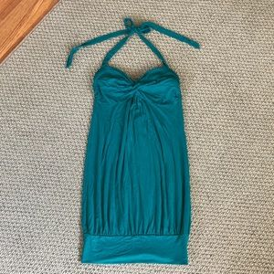 Victoria's Secret Bra Top Mini Dress